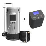 Braukessel Grainfather