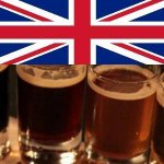 English and Scottish beers
