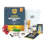 Basic Equipment for Brewers, complete machines