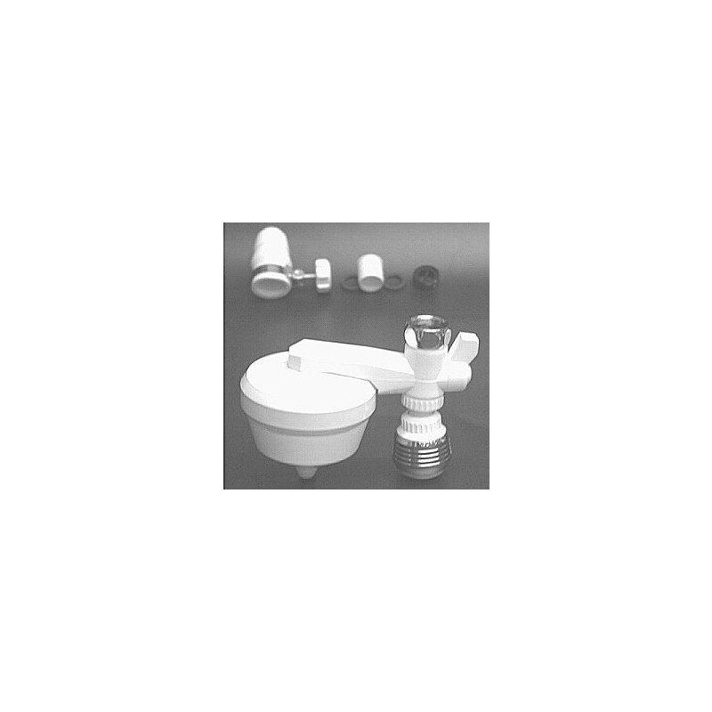 hochwertige baustoffe wasserfilter direkt hahn. Black Bedroom Furniture Sets. Home Design Ideas