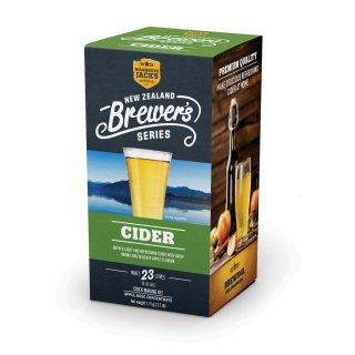 Mangrove Jack´s New Zealand Brewers Series Apple Cider